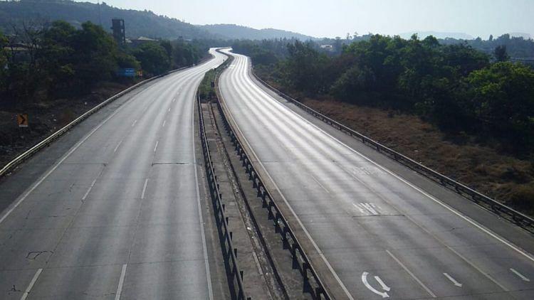 संगमनेरातील जुना-नाशिक-पुणे महामार्ग होणार  चौपदरीकरण