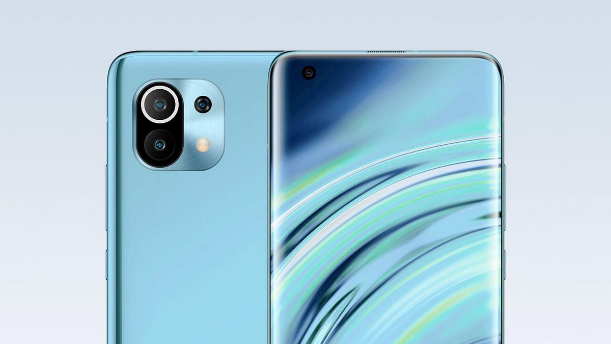 बहुप्रतीक्षित! Xiaomi Mi 11 स्मार्टफोन येत्या 28 डिसेंबरला होईल लाँच
