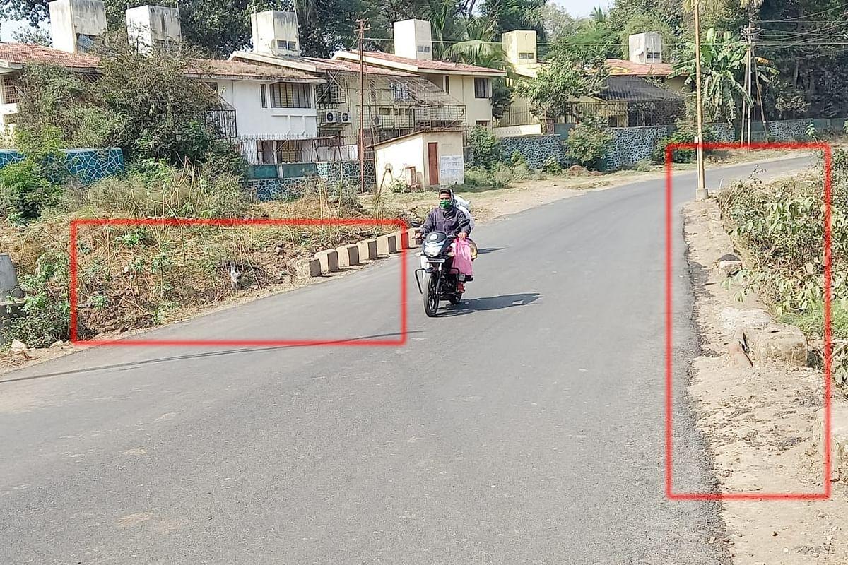 Deolali needs protective fence on Nagzira Nala
