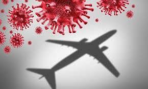 विमान सेवेबाबत मोठा निर्णय होणार?; आरोग्य मंत्रालयाने बोलावली तातडीची बैठक