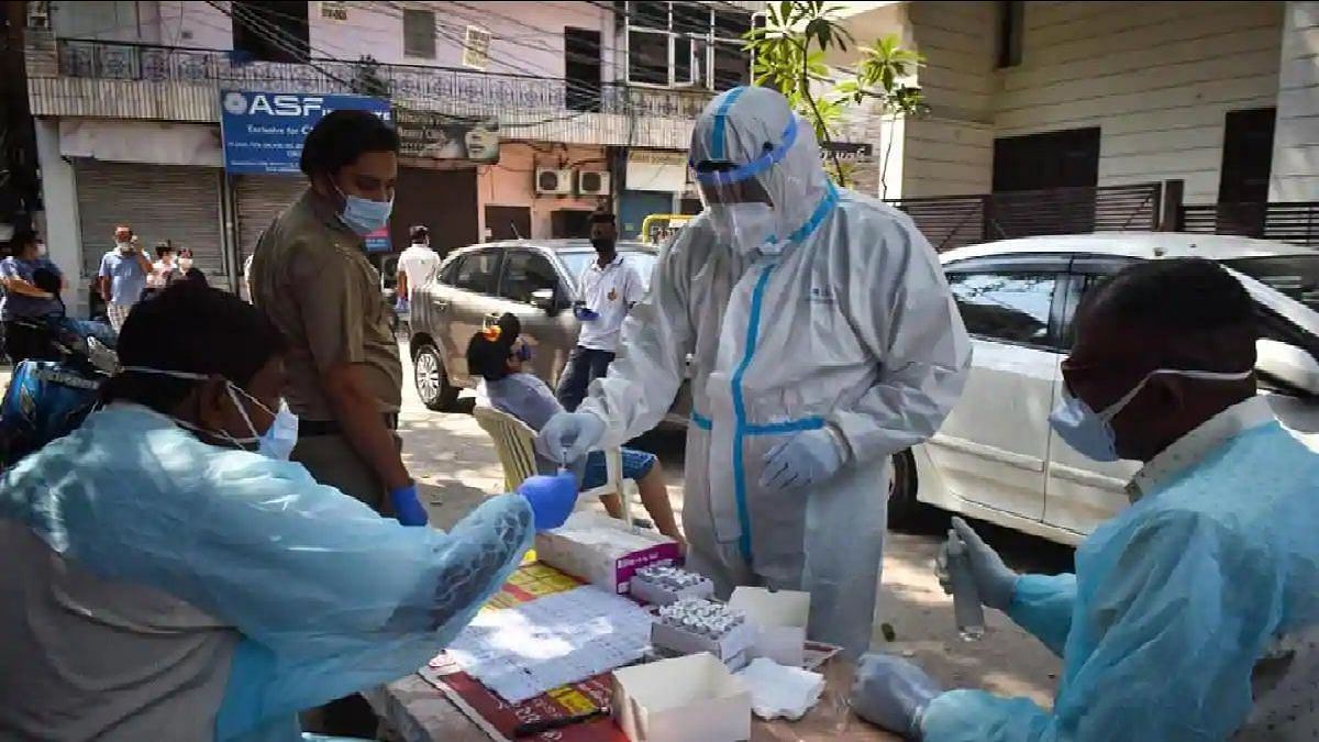 Over 96 lakh nCoV cases, 9058822 cured: Health Ministry