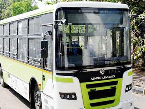 मनपा शहर बससेवेचा मुहूर्त लांबण्याची शक्यता