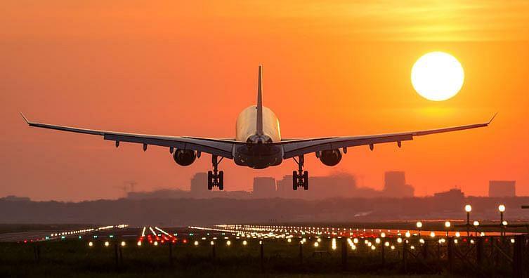 ८ जानेवारीपासून सुरु होणार भारत-ब्रिटन विमानसेवा; सरकारनं जारी केली SOP