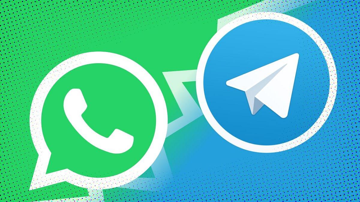 तीन दिवसांत Telegram ला मिळाले अडीच कोटी नवे युजर
