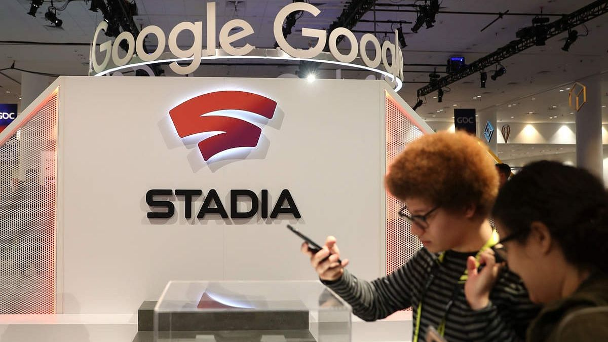 जानेवारीपासून गुगलच्या स्टेडियामध्ये नवीन गेम समाविष्ट होणार