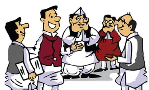 श्रीरामपूर भाजपा संचालन समितीला तालुक्यात 47 उमेदवार विजयी तर 2 ग्रामपंचायतीत बहुमत-लुणिया