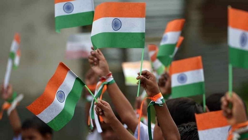Video : बलशाली भारत व्होवो हीच इच्छा !
