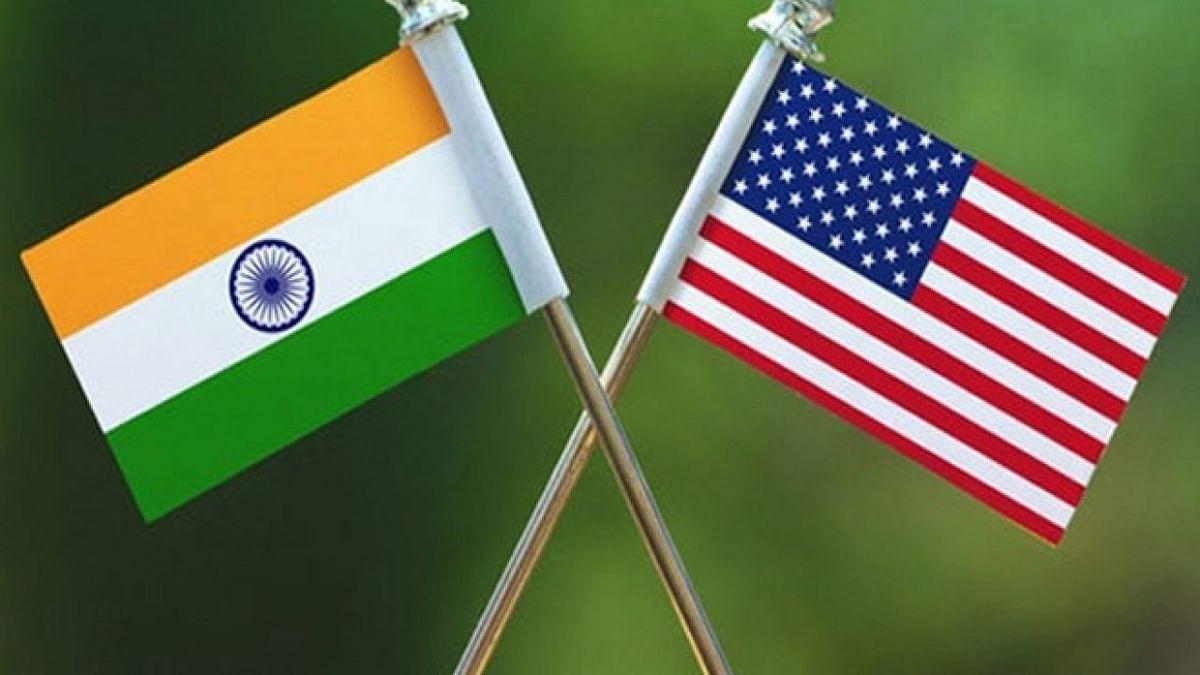 Strong India would act as counter-balance to China: US