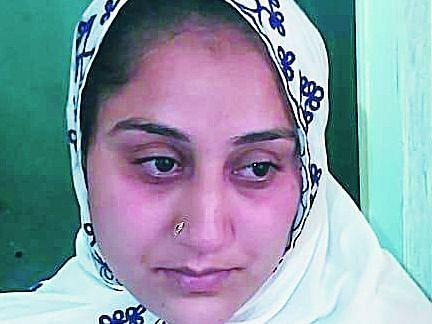 फसवणुकीच्या गुन्ह्यातील इराणी महिलेला अटक