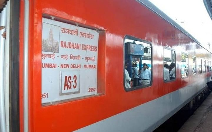 CR to run special train from today