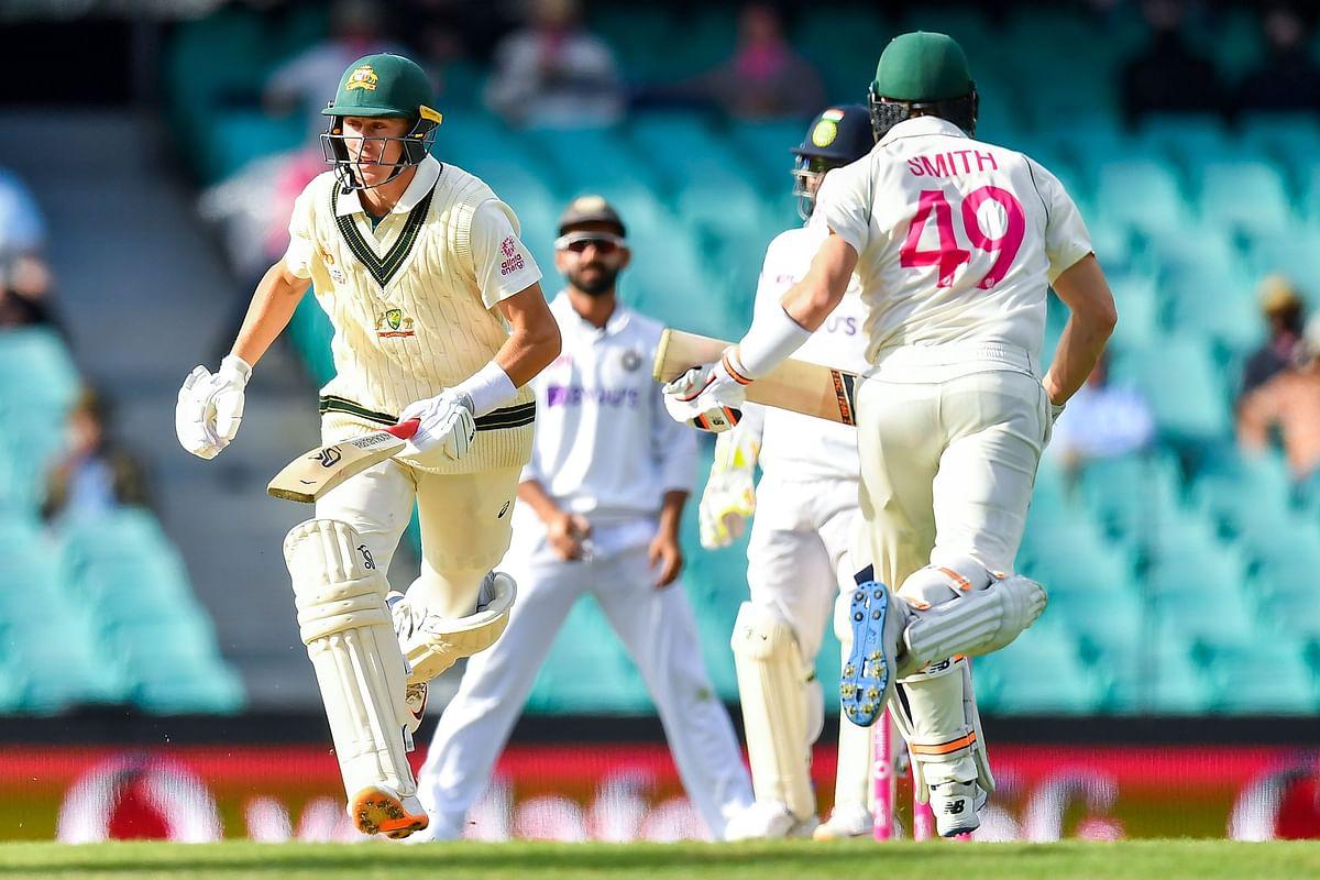 IND vs AUS 3rd Test : ऑस्ट्रेलियाकडे १९७ धावांची आघाडी