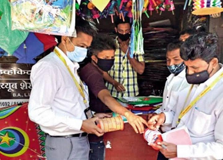 Permanent ban on nylon manja in district