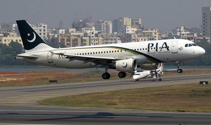 पाकिस्तानची नाचक्की! पैसे दिले नाहीत म्हणून मलेशियाने जप्त केलं प्रवाशी विमान