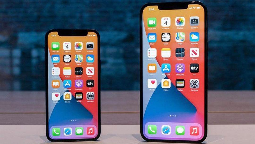 आयफोन 13 असेल सर्वात स्लीम आयफोन
