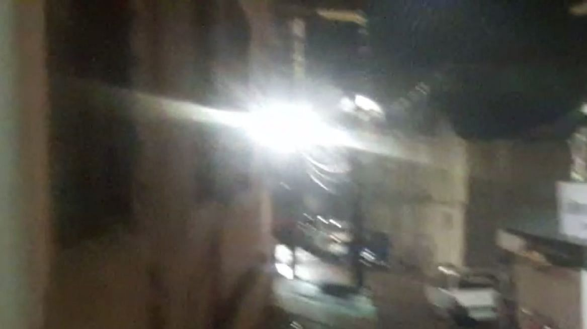 Video : त्र्यंबकेश्वर नगरीत पावसाची हजेरी