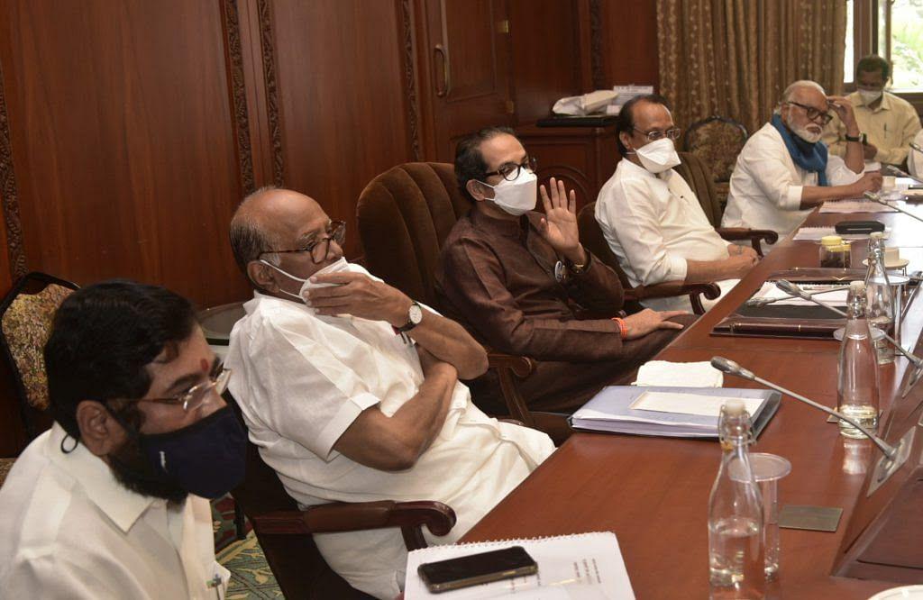 महाराष्ट्र-कर्नाटक सीमा प्रश्नी सर्वपक्षीयांनी एकत्र यावे - मुख्यमंत्री