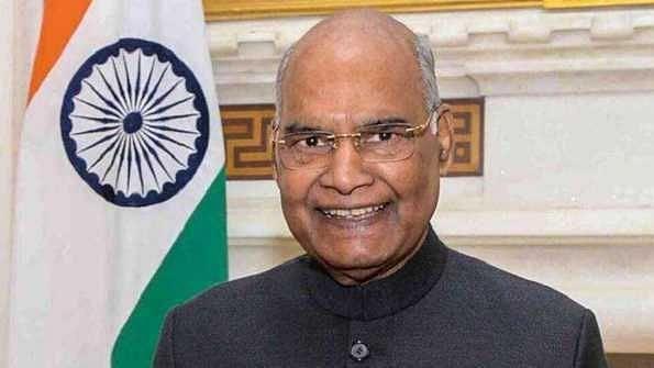 Prez Kovind, VP Naidu greet nation on Lohri, Bhogi