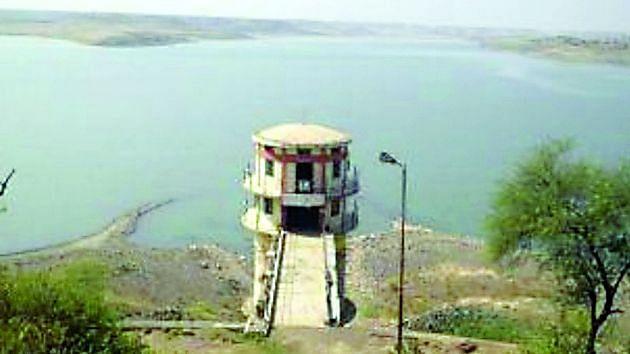 56 गावांचा पाणीपुरवठा खंडित; रस्ता रोकोचा इशारा