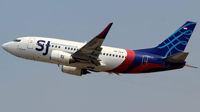 इंडोनेशियामध्ये उड्डाणानंतर विमान बेपत्ता; विमानात ५० हून अधिक प्रवाशी
