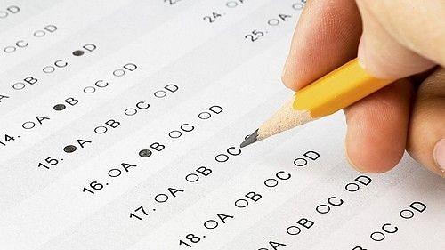 प्रवेश परीक्षा
