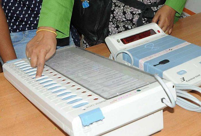 राहाता तालुक्यात 19 ग्रामपंचायतींसाठी 82 टक्के मतदान