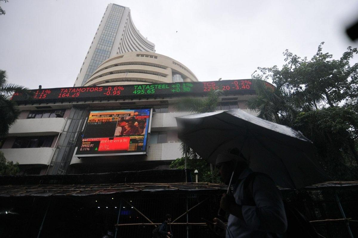 शेअर बाजाराचा नवा विक्रम; Sensex ५७ हजारांच्या पार, Nifty चीही ऐतिहासिक उसळी