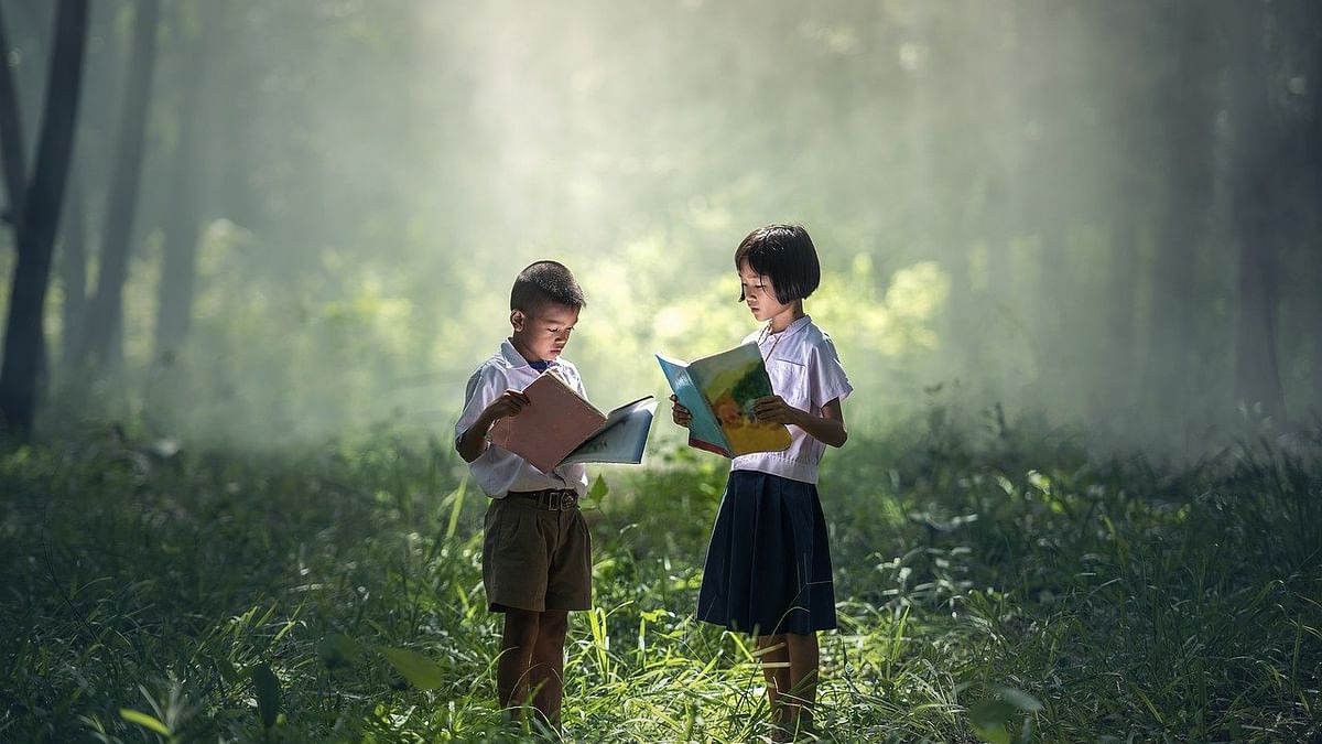 शिक्षण जीवनाचा अविभाज्य भाग