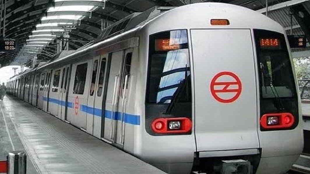 दिल्ली मेट्रोच्या देखरेखीचे काम औरंगाबादमधील कंपनीला