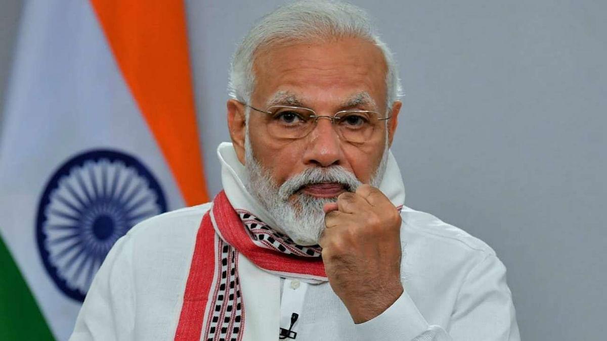 केंद्र-राज्याने एकजुटीने काम करणे गरजेचे  : पंतप्रधान मोदी