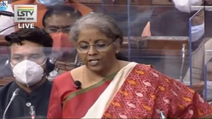 Budget 2021 : अब की बार ते आत्मनिर्भर भारत