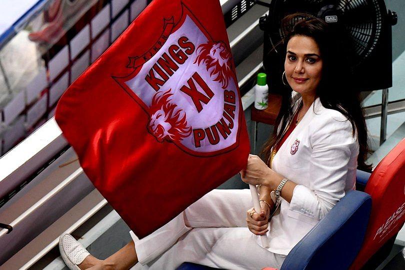 IPL Auction 2021 : 'शाहरुख खान' खेळणार प्रिती झिंटाच्या पंजाबकडून