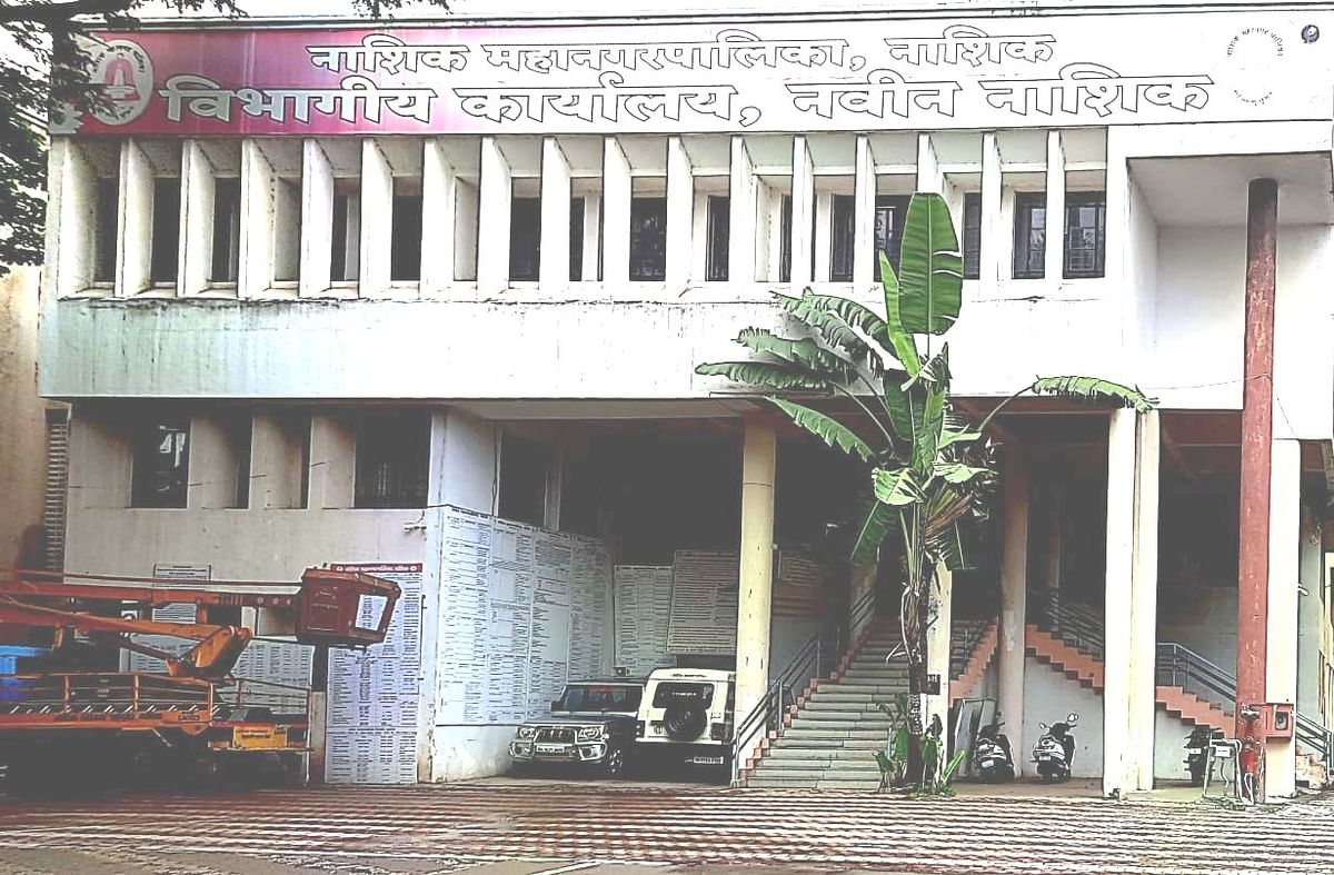 चक्क विभागीय अधिकाऱ्यांनीच केला मनपा सेवकांना दंड