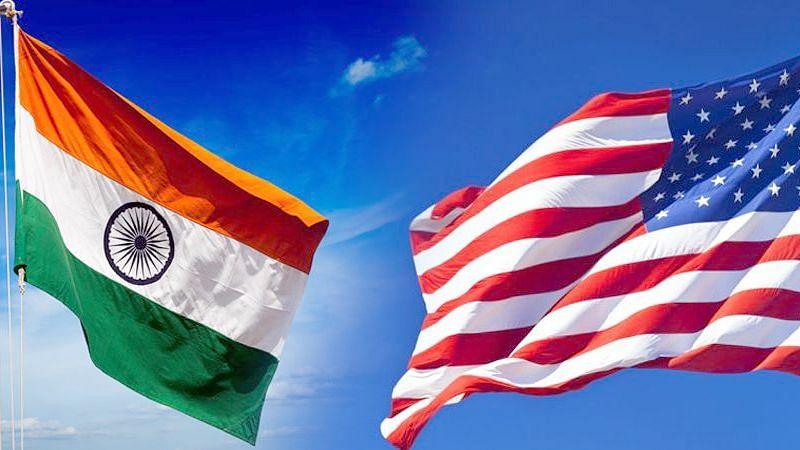 अमेरिकेची भारताला साथ