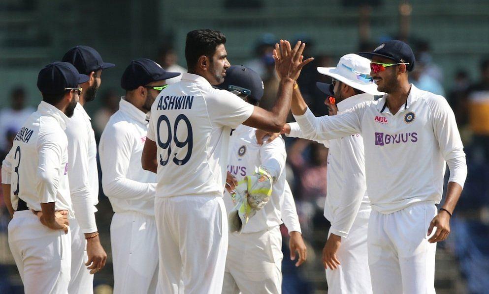 इंग्लंडविरुद्धच्या तिसऱ्या आणि चौथ्या कसोटीसाठी भारतीय संघाची घोषणा