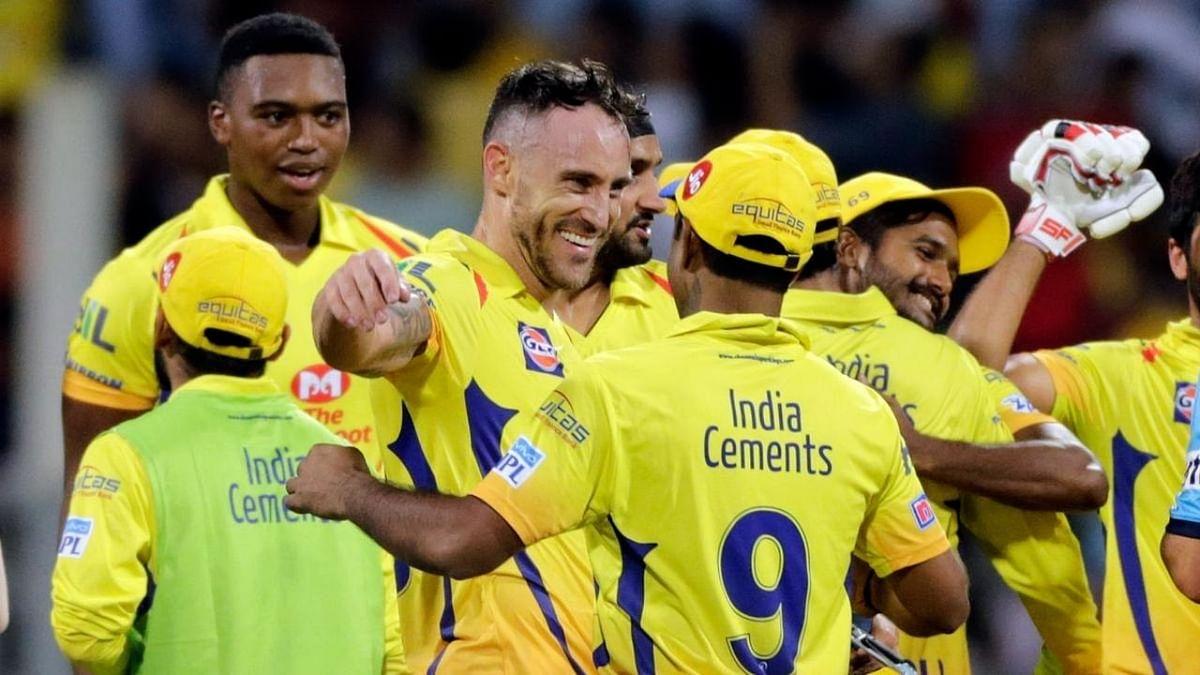 IPL लिलावाआधी मोठी बातमी; CSKच्या 'या' स्टार खेळाडूची तडकाफडकी निवृत्ती
