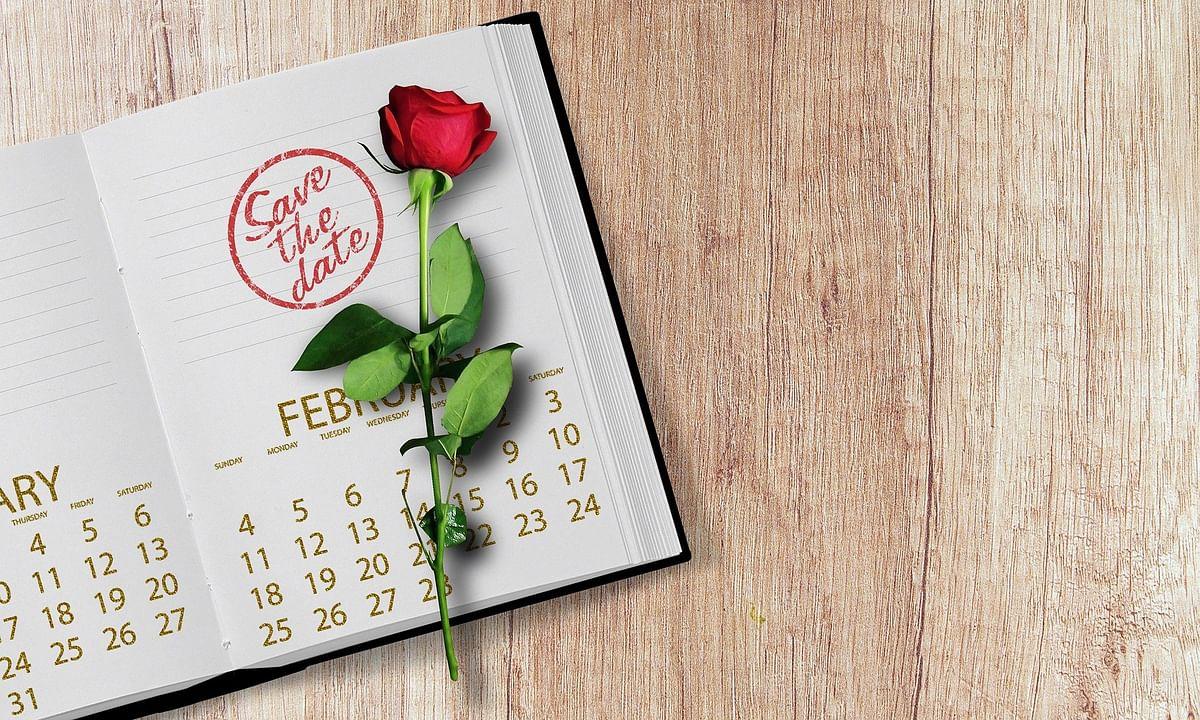 Valentine's Week 2021
