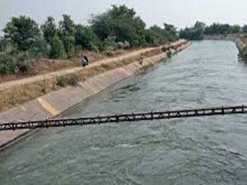 श्रीगोंदा तालुक्यातील लाभ क्षेत्रात केवळ 9 दिवस आवर्तन