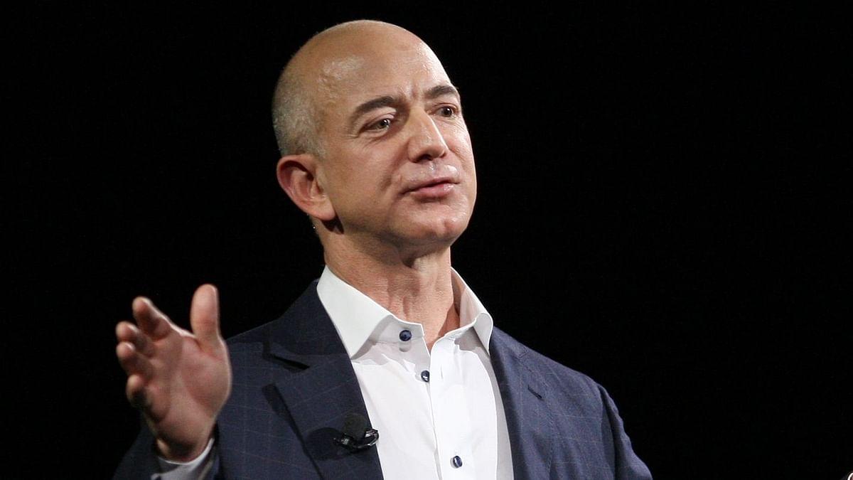 Amazon च्या CEO पदावरून 'जेफ बेझोस' यांचा राजीनामा