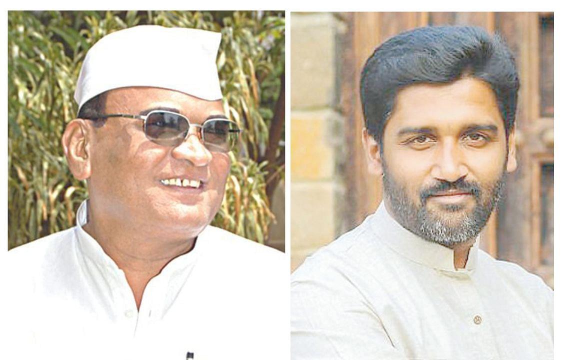 मुरकुटे-ससाणे 'सहमती एक्सप्रेस' पालिका निवडणुकीतही धावणार?