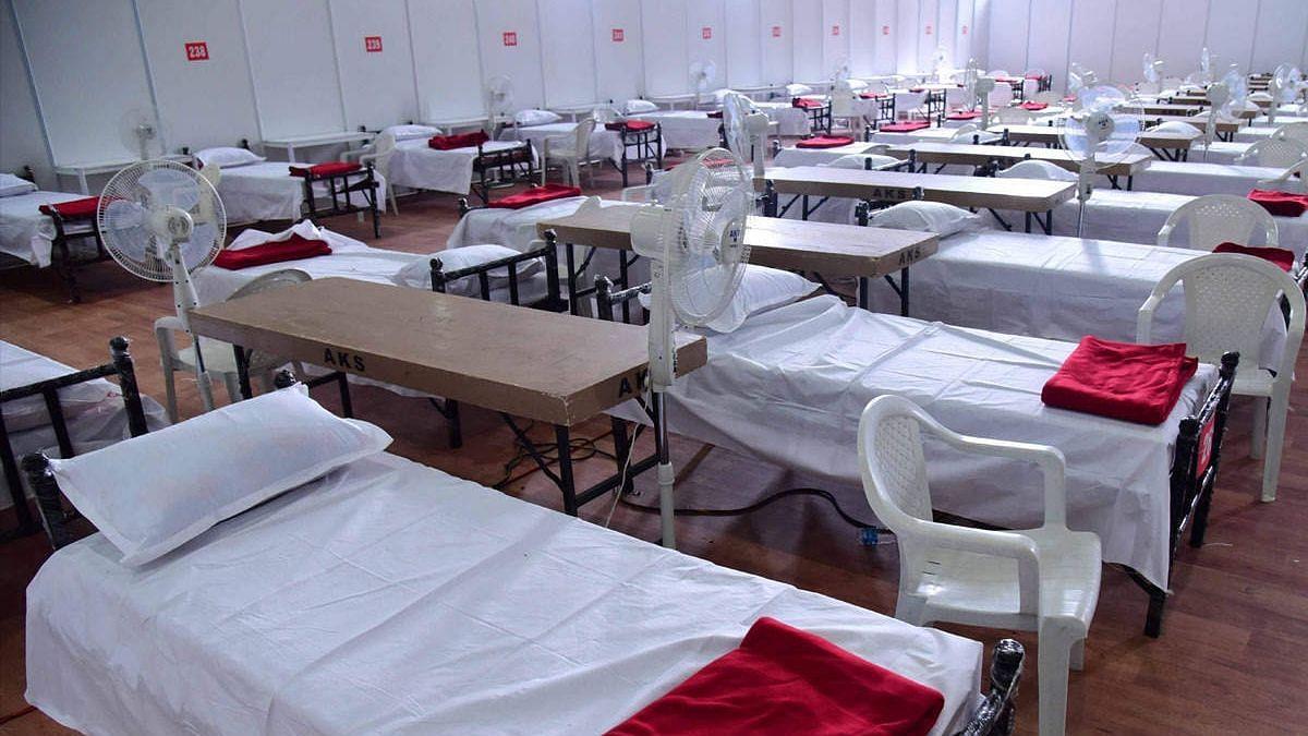 बेलापुरात 50 बेडचे कोविड केअर केंद्र सुरू होणार