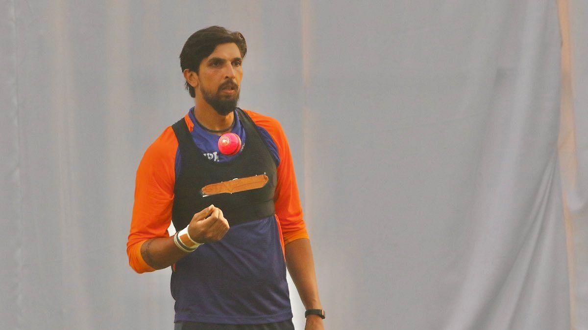 IND vs ENG 3rd Test : आजचा कसोटी सामना इशांत शर्मासाठी असणार खास, कारण..