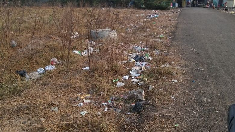 DCB fails to address sanitation issues