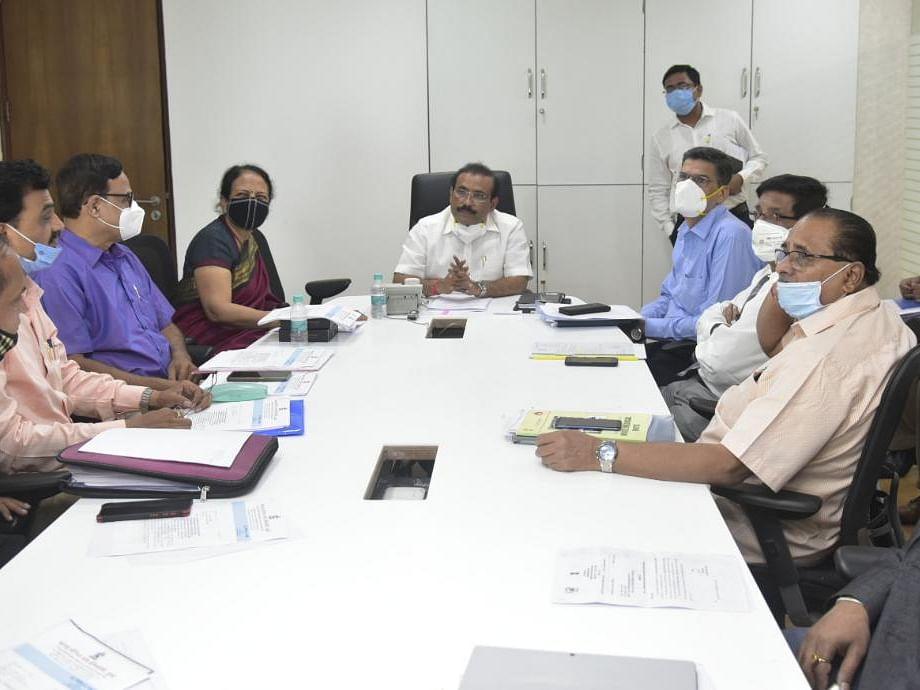 होमीओपॅथी डॉक्टरांच्या मागण्यांबाबत सकारात्मक - आरोग्यमंत्री