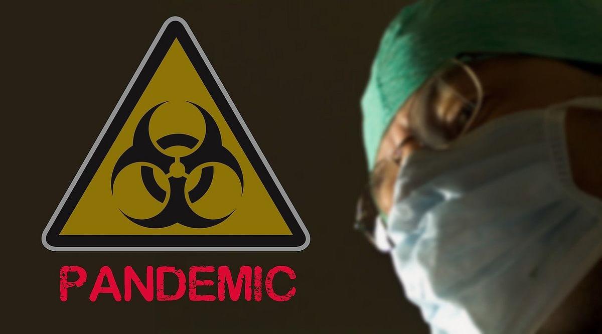 करोनानंतर आता इबोलाचे संकट; आफ्रीकेतील 'या' देशात प्रादुर्भाव