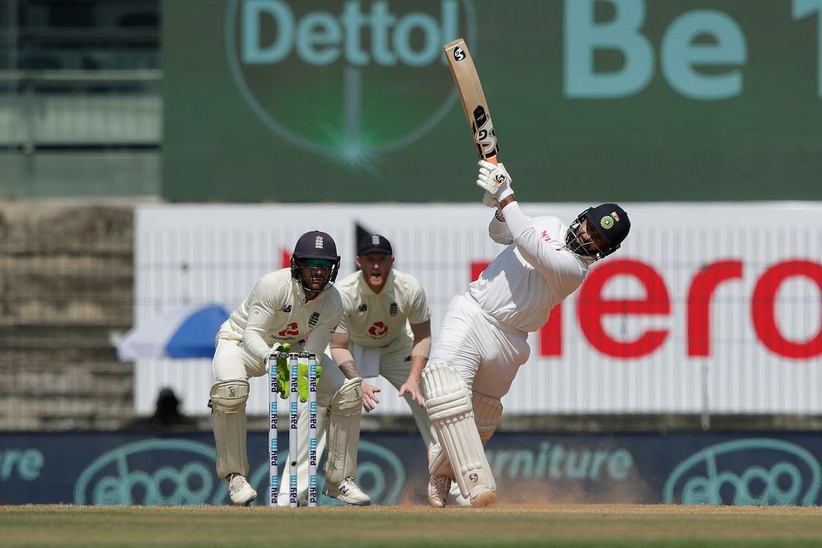 IND vs ENG 1st Test : भारताची खराब सुरवात, तिसऱ्या दिवसाखेर ६ बाद २५७ धावा