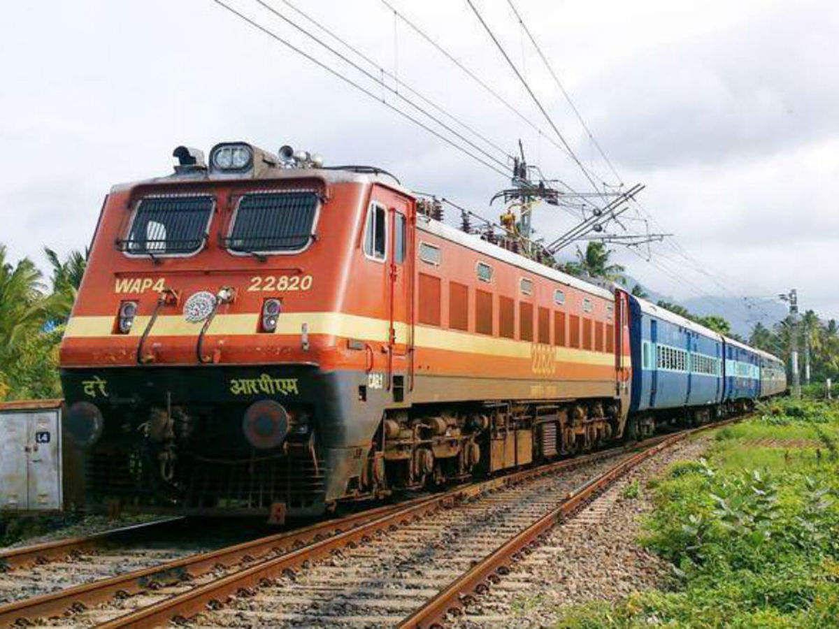 नगर-बीड-परळी रेल्वेमार्गासाठी  आणखी 56 कोटी 98 लाख