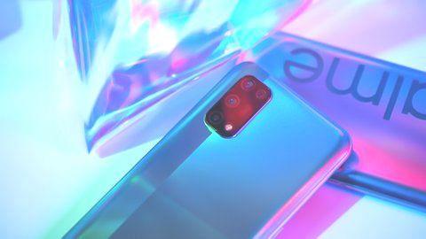 सर्वात स्वस्त 5G स्मार्टफोन भारतीय बाजारात दाखल
