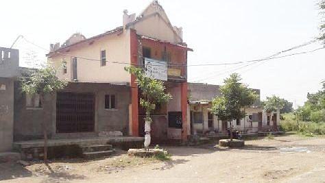 ब्राम्हणशेवगे गावाची 'स्मार्ट ग्राम' पुस्कारासाठी निवड