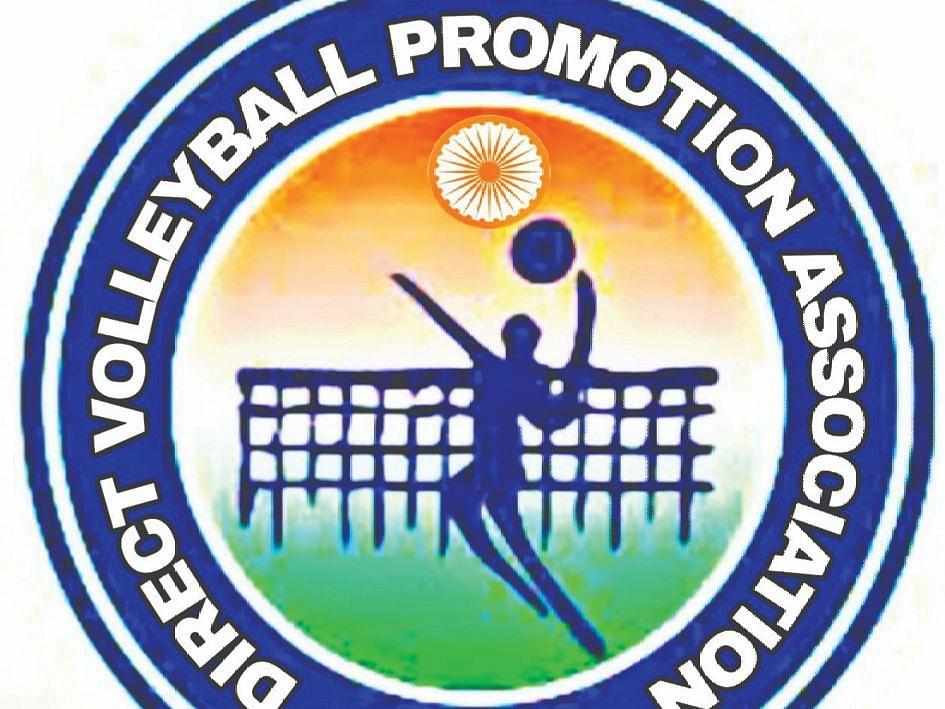 राष्ट्रीय व्हॉलीबॉल असोसिएशनतर्फे 13 व 14 मार्चला राष्ट्रीय व्हॉलीबॉल स्पर्धा