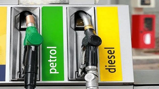 पेट्रोल-डिझेल दरवाढ काही थांबेना! नगर, नाशिकसह राज्यातील प्रमुख शहरात काय आहेत दर?